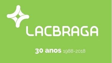 Lacbraga 1988 - 2018 30º Aniversário